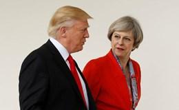 """Thị trưởng London: Anh không nên """"trải thảm đỏ"""" đón Tổng thống Trump"""
