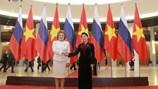 Việt Nam - Liên bang Nga tăng cường thực hiện các văn kiện hợp tác đã ký kết