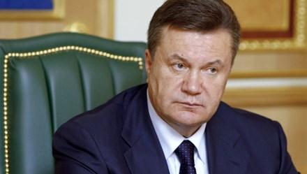 Cựu tổng thống Yanukovich chưa bao giờ đề nghị Nga đưa quân đến Ukraina