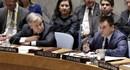 Ukraina đề xuất tước quyền phủ quyết của Nga tại Hội đồng Bảo an