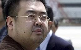 Tìm thấy chất độc thần kinh VX trên mặt nạn nhân nghi là Kim Jong Nam