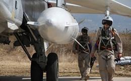Mỹ muốn nâng cấp đàm phán với Nga để tránh đụng độ trên không ở Syria