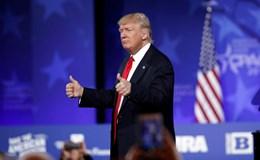 Ông Trump muốn xây dựng quân đội lớn nhất trong lịch sử Hoa Kỳ