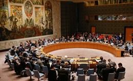 Nga kiên quyết bảo vệ Syria tại Liên Hợp Quốc