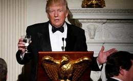 Ông Trump tăng ngân sách quốc phòng để thúc đẩy hiện diện ở Biển Đông