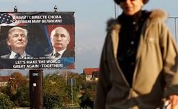 Đa số dân Mỹ không tán thành chính sách của ông Trump với Nga