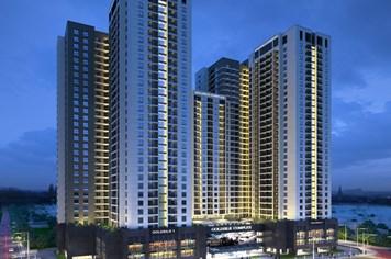 Ưu đãi đặc biệt lãi suất 4.99% khi mua căn hộ Goldsilk Complex
