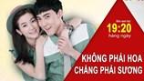 Bộ phim cuối cùng của Quỳnh Dao đang gây sốt trên kênh SCTV11