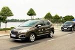 Trải nghiệm xe Châu Âu cùng Peugeot tại Bắc Bộ