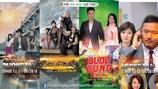 Hàng loạt siêu phẩm TVB lên sóng SCTV9 trong tháng 9