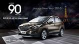 Peugeot 3008 ưu đãi 90 triệu, giao xe ngay trước tết