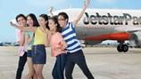 Jetstar Pacific mở rộng kênh thanh toán vé máy bay giá rẻ