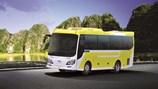 Xe bus Thaco Town TB82S - Bạn đồng hành tin cậy