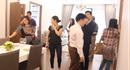 Eco – Green City: Căn hộ mẫu thu hút hàng trăm khách hàng dù chưa chính thức khai trương