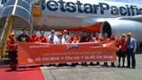 Jetstar Pacific mở 2 đường bay mới giá khuyến mãi 33.000 VNĐ/ vé