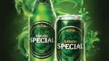Diện mạo hoàn toàn mới của bia Saigon Special