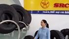 Lốp máy bay - Sản phẩm phục vụ quốc phòng của SRC