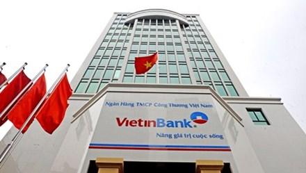 VietinBank được vinh danh là Ngân hàng uy tín nhất Việt Nam