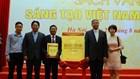 Nhà khoa học đầu tiên trong khối DN  được tặng Giải thưởng Hồ Chí Minh