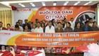 Công ty Cổ phần Allunee và OTC Max tổ chức trao quà cho những gia đình đặc biệt khó khăn tại Hà Tĩnh
