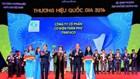 """Thương hiệu dây cáp điện Trần Phú vinh dự tiếp tục được công nhận đạt """"thương hiệu quốc gia Việt Nam- Vietnam Value 2016"""""""