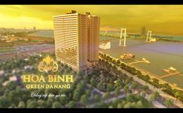 Siêu ưu đãi cho khách mua condotel Hoà Bình Green Đà Nẵng
