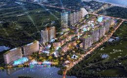Cocobay góp phần xây dựng Đà Nẵng trở thành điểm đến giải trí mới của thế giới