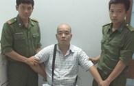Bắt được hung thủ giết người Mỹ rồi trốn qua biên giới sang Campuchia