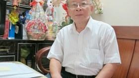"""Phó giáo sư –Tiến sĩ khoa học Phan Dũng: """"Tôi sẽ kháng cáo bản án sơ thẩm"""""""