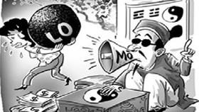 Bắt 4 người Trung Quốc lừa đảo