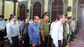 Đại án HN Xây Dựng: Phạm Công Danh khai đưa cho Hà Văn Thắm 500 tỉ đồng