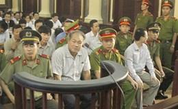 """Đại án NH Xây Dựng: Nguyên Chủ tịch TrustBank """"tố"""" Phạm Công Danh"""