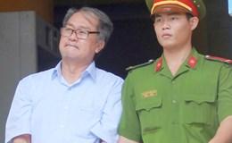 Đại án NH Xây Dựng: 30 năm tù cho Phạm Công Danh