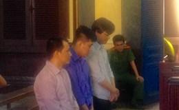 3 nhân viên bệnh viện Nhi Đồng 1 lãnh án tù