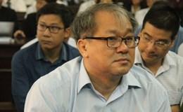 """Xử phúc thẩm """"đại án"""" Phạm Công Danh thiệt hại 9.000 tỷ đồng"""
