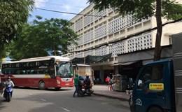 """Văn phòng Chính phủ chuyển kiến nghị xử lý xe """"dù"""", bến """"lậu"""" về UBND TPHCM xem xét"""