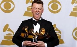 Xem lại những khoành khắc ấn tượng nhất Grammy 2015