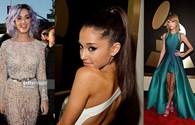 Dàn sao lộng lẫy tại Lễ trao giải Grammy 2015