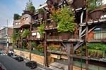 """Chiêm ngưỡng """"ốc đảo cây xanh"""" giữa lòng thành phố hiện đại"""