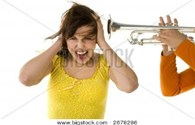 Mất thính giác vì nghe nhạc quá lớn