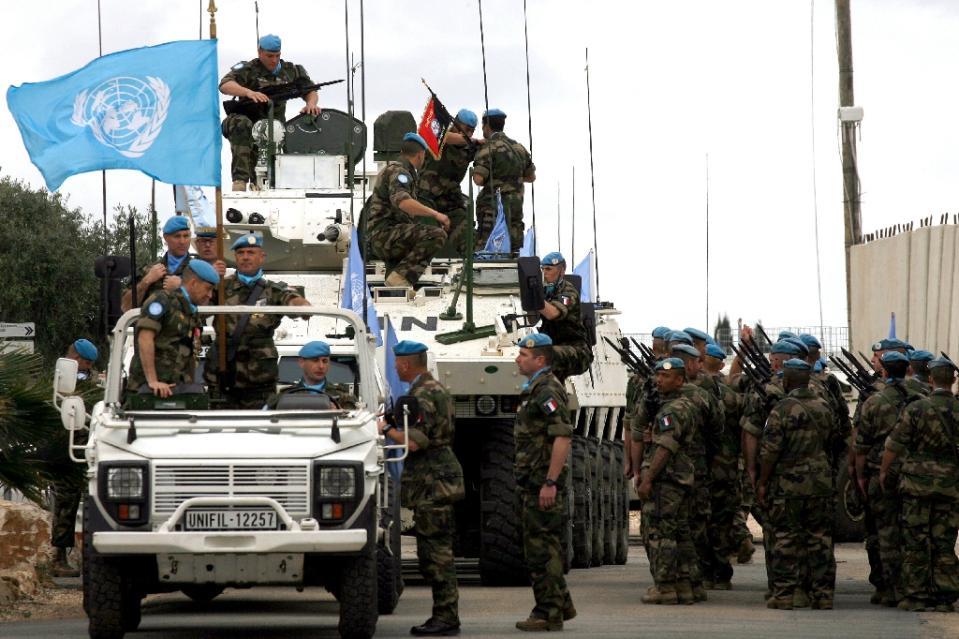 Pháp lần đầu cung cấp vũ khí cho Lebanon chiến đấu chống Nhà nước Hồi giáo