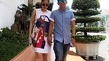 Ảnh hot facebook sao Việt ngày qua (15.8)