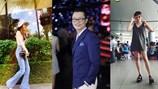 Những ảnh hot trên facebook sao Việt ngày qua