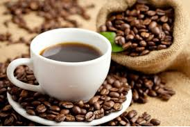 Dự báo sản lượng cà phê sẽ giảm trong niên vụ mới