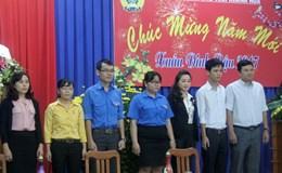 LĐLĐ Khánh Hòa: Năm 2017 tập trung chăm lo quyền lợi đoàn viên và tổ chức tốt đại hội công đoàn các cấp