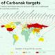 """Hơn 100 ngân hàng bị nhóm hacker Carbanak """"hút máu"""" 1 tỉ USD"""