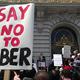 """Uber bị Cơ quan phụ nữ Liên Hiệp Quốc """"cạch mặt"""""""