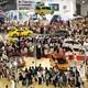 110 show trình diễn tại Triển lãm Ôtô Việt Nam
