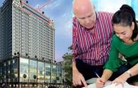 Live Video nóng: Họp báo về vụ tranh chấp mua nhà chung cư cao cấp của vợ chồng ca sĩ Thu Minh