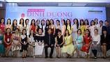 Thí sinh Hoa hậu Việt Nam 2016 được tư vấn chăm sóc sức khỏe chủ động